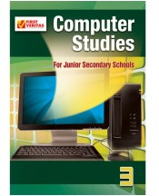 Computer Studies for Junior Secondary Schools  3