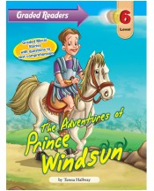 Graded Primary Readers The Adventures of Prince Windsun