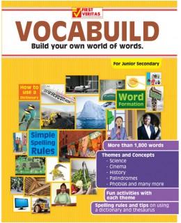Vocabuild for Junior Secondary