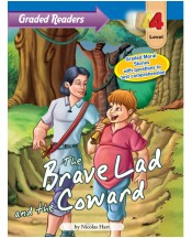 Graded Primary Readers The Brave Lad and the Coward