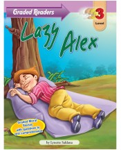 Graded Primary Readers Lazy Alex
