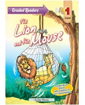 Graded Primary Readers The  Lion and the Mouse