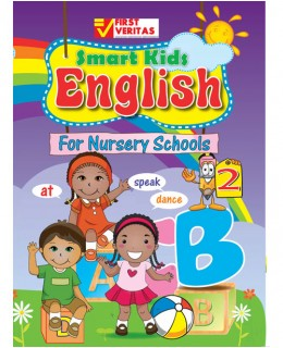 English for nursery schools 1