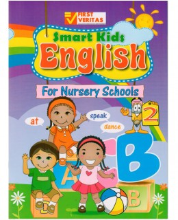 English for nursery schools 2