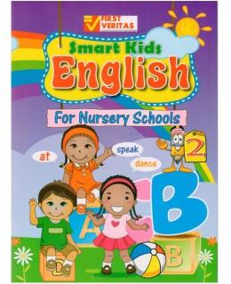 English for nursery schools 2
