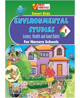 Environmental studies for nursery schools 1