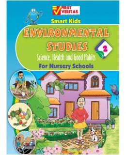 Environmental studies for nursery schools 2