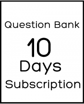 10 Days Subscription