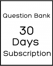 30 Days Subscription