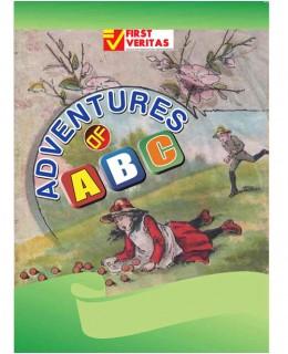 Adventures of ABC