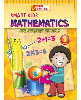 Mathematics for nursery schools 1