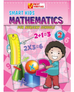 Mathematics for nursery schools 2